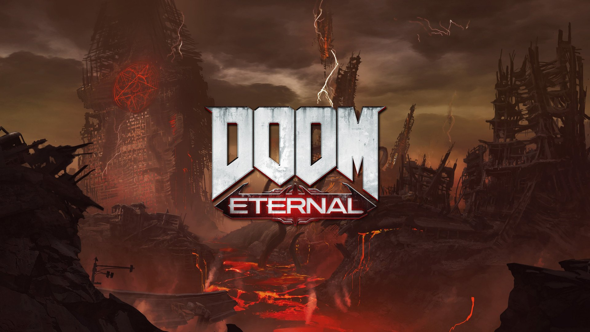 Doom Eternal Oyunu